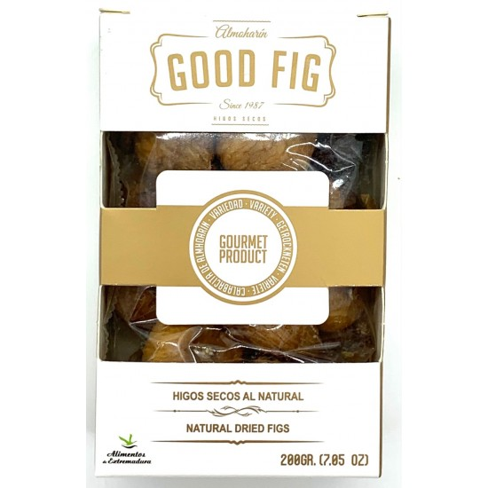 Good Fig - Dried Fig Gift Pack 200g